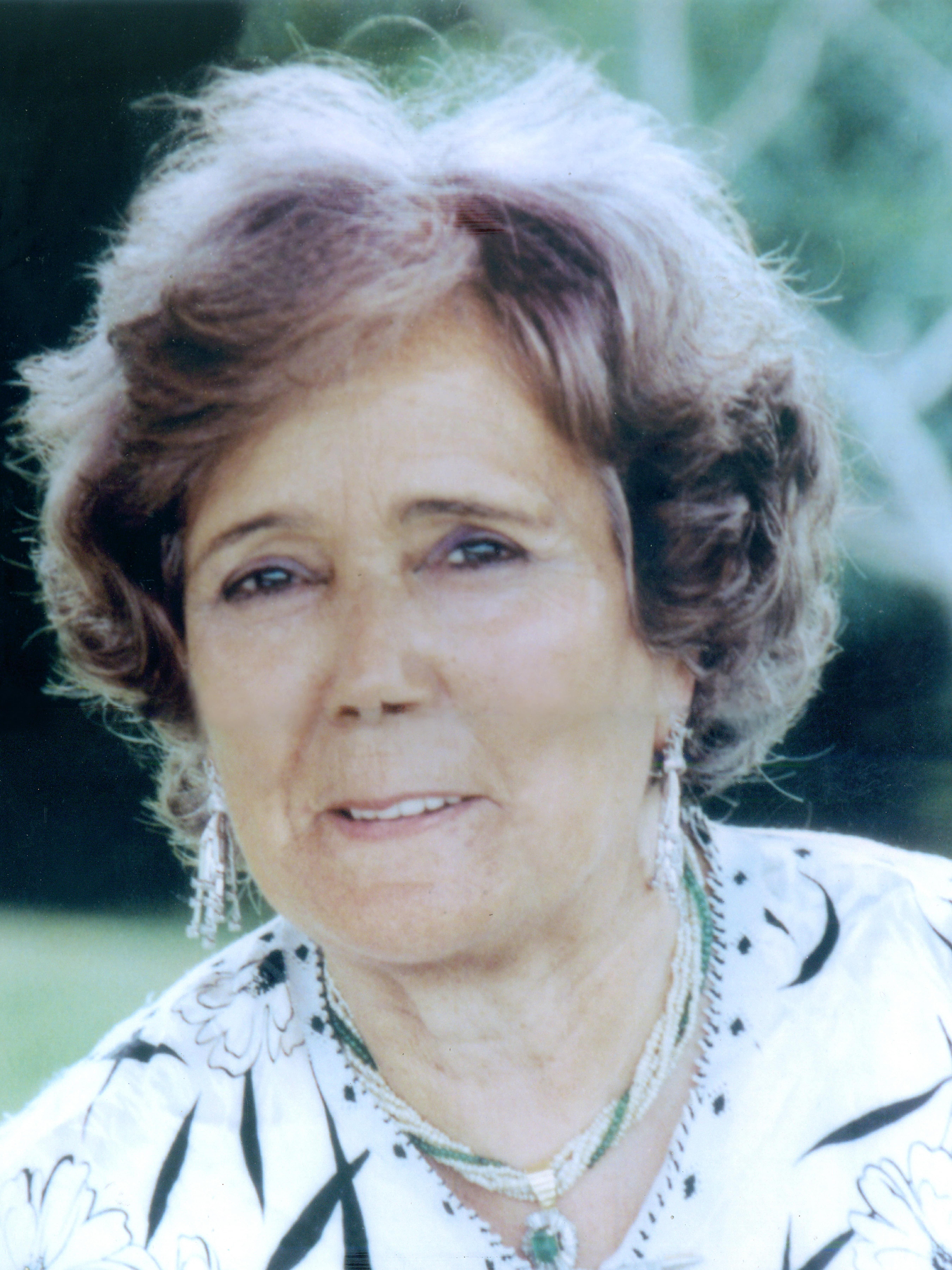 20 ans depuis la disparition de notre protectrice Oum Keltoum
