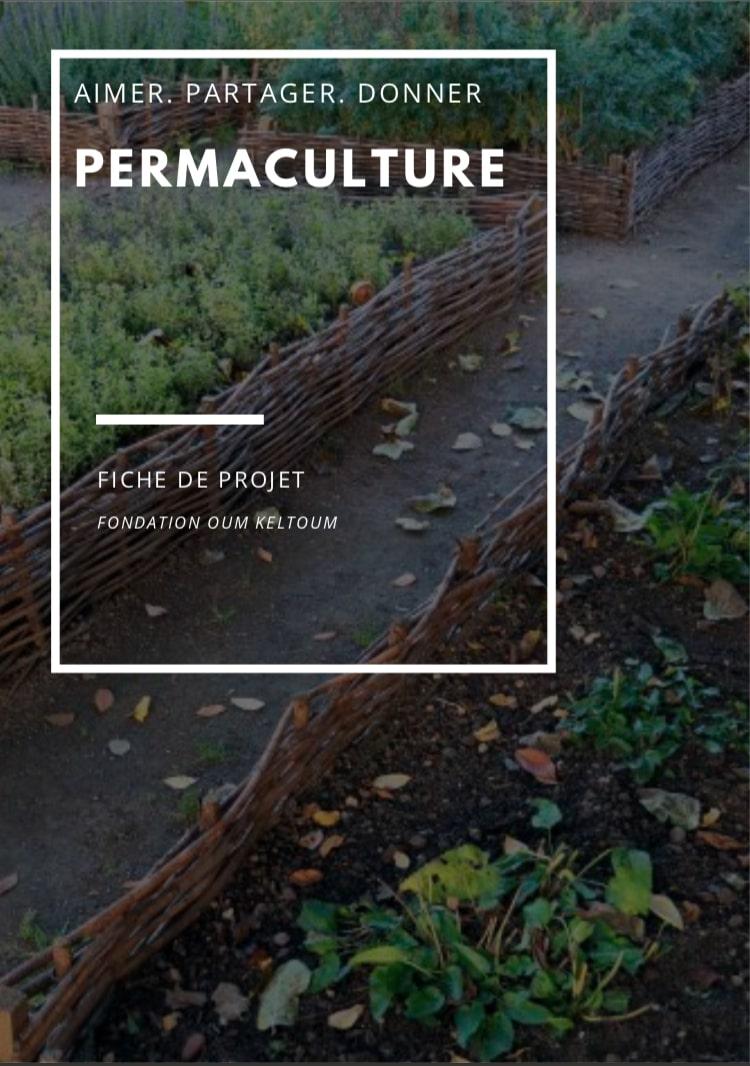 Brochure Oum Keltoum