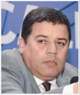 Mohammed Manchoud